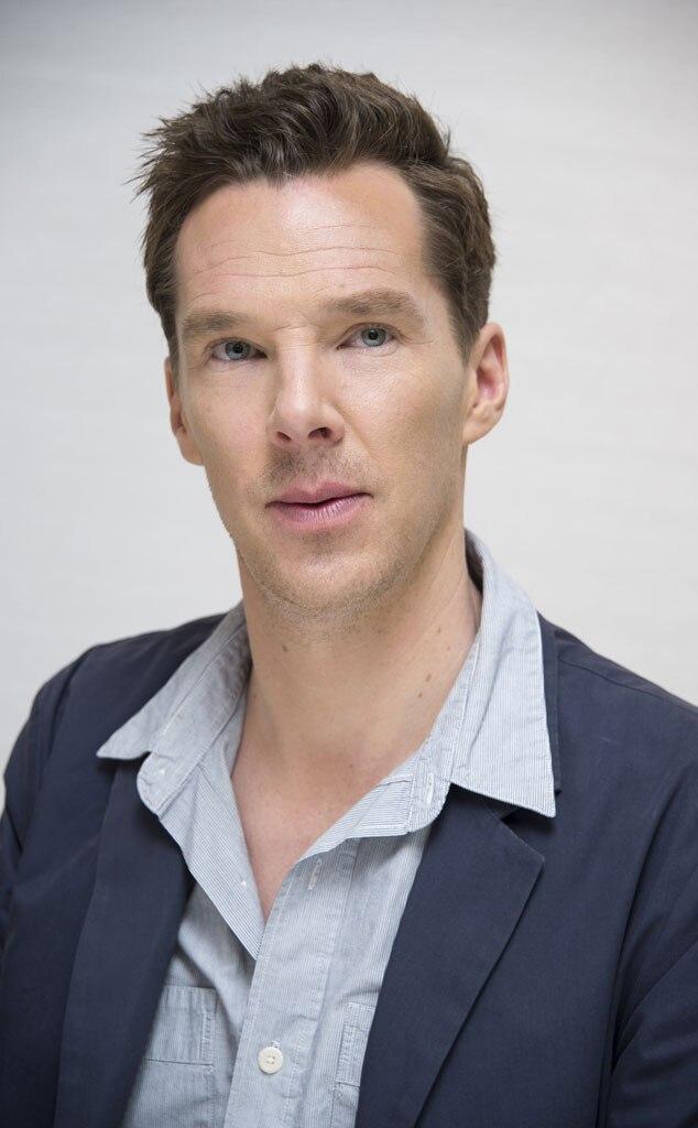 Benedict Cumberbatch emmy nominations