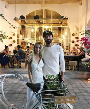 Brody Jenner, Kaitlynn Carter, Pre-Wedding, Indonesia