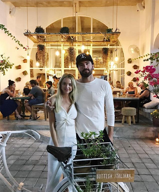 Early August 2019: Kaitlynn Carter and Brody Jenner Split