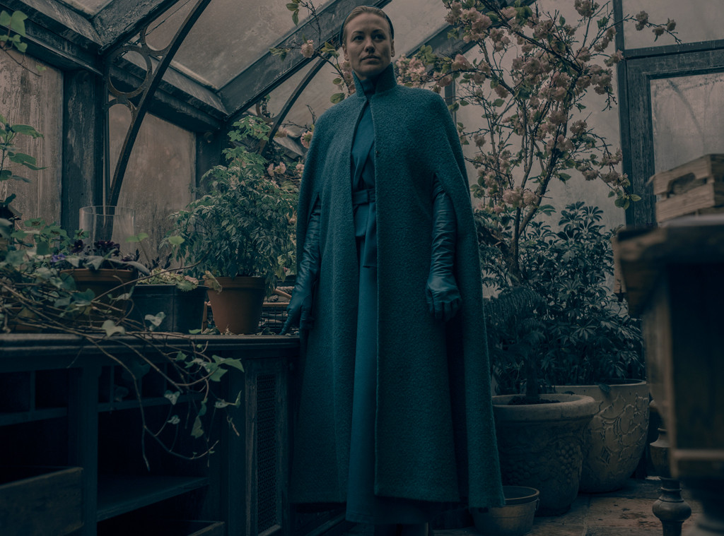 The Handmaid's Tale, Yvonne Strahovski