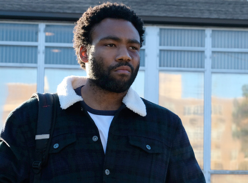 Donald Glover, Atlanta