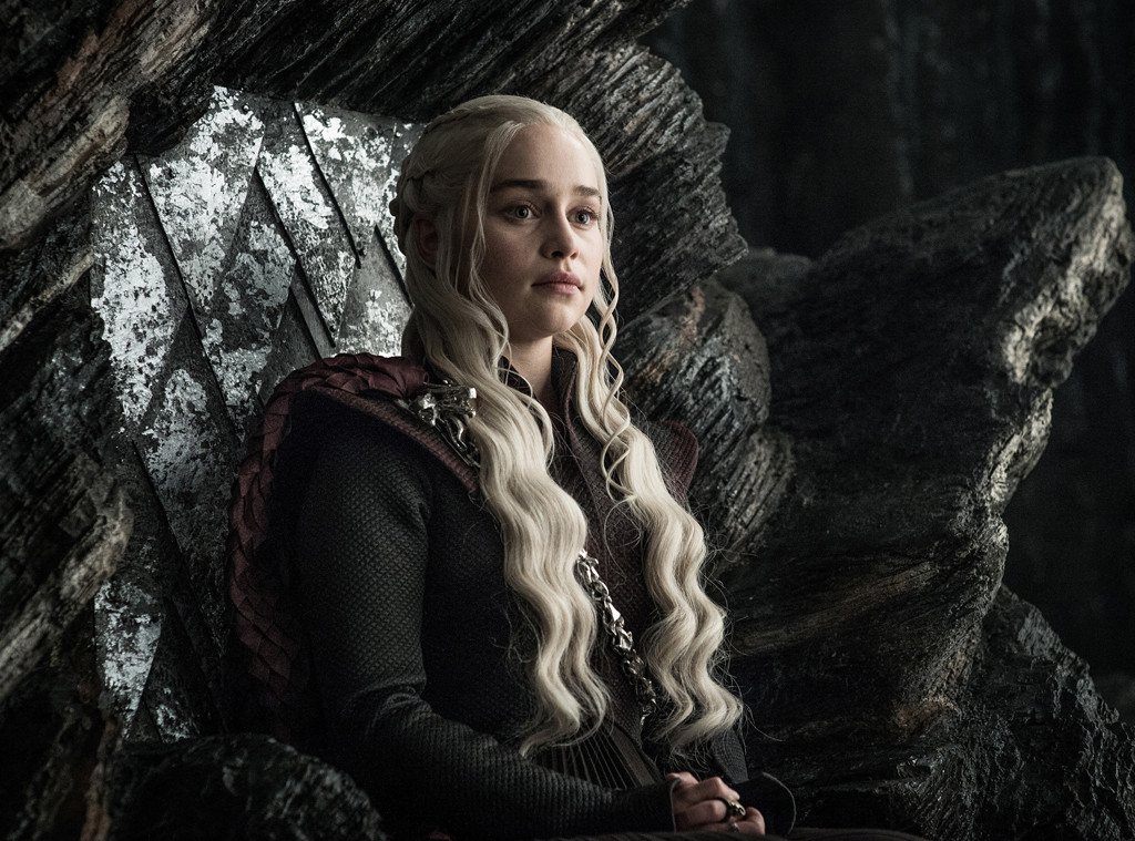 Emilia Clarke, GOT, Game of Thrones