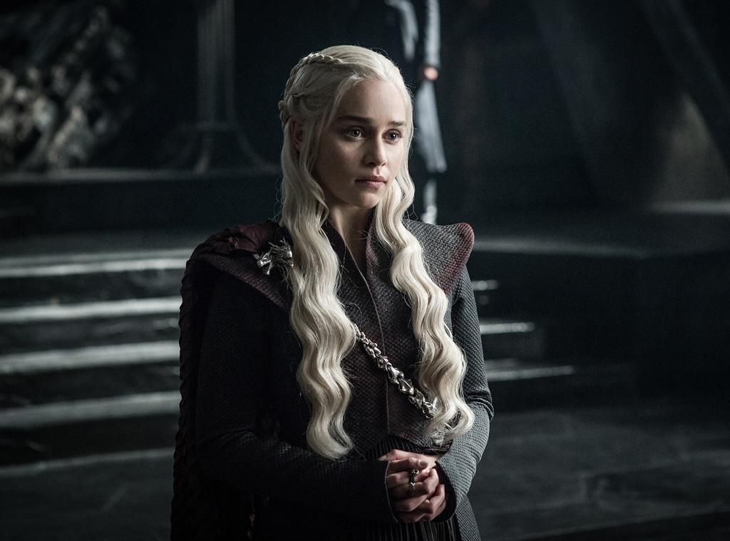 Emilia Clarke, GOT, Game of Thrones
