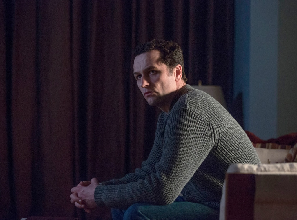 Welsh actor Matthew Rhys wins lead actor Emmy | Wales