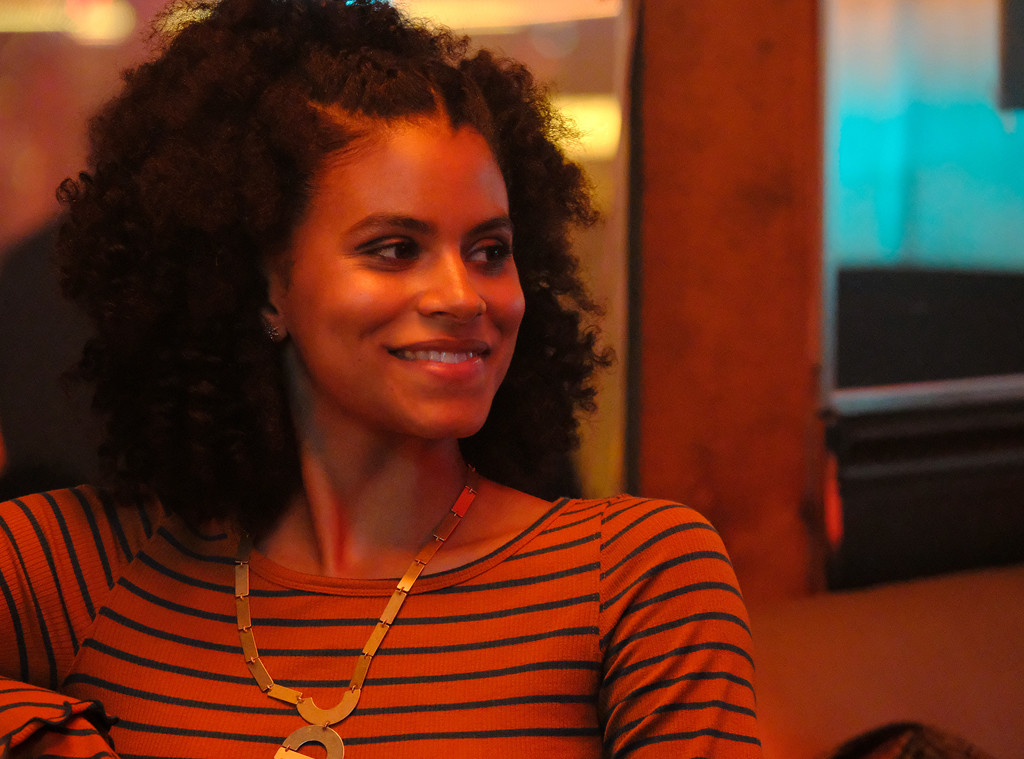 Zazie Beetz, Atlanta