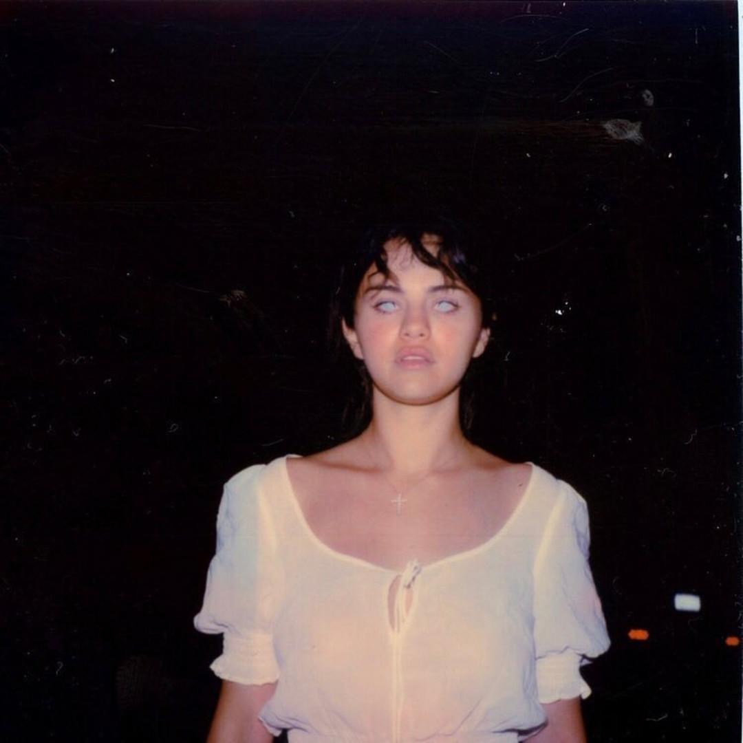 Selena Gomez, Petra Collins, Instagram