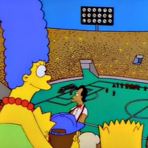 Los Simpsons