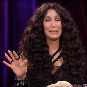 Cher, Late Late Show