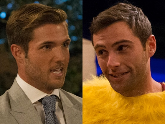 The Chicken vs. The Model: <i>The Bachelorette</i>'s Epic Two-on-One Is Here