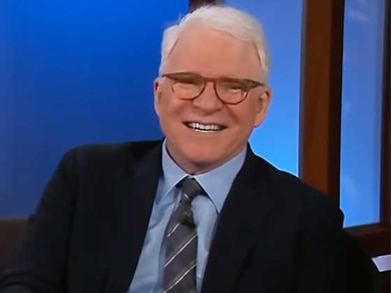 Steve Martin and Martin Short Have Colonoscopy Parties With Tom Hanks