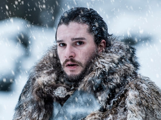 Kit Harington Hopes <I>Game of Thrones</i> Ending Will &quot;Change TV Again&quot;</I>