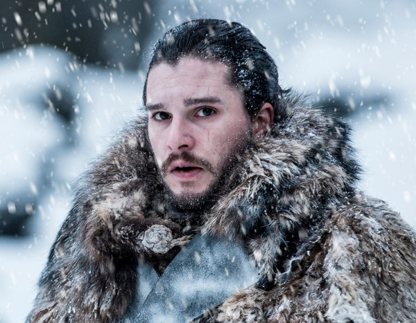 Kit Harington: Everyone Was Broken By End of Game of Thrones - E! NEWS thumbnail