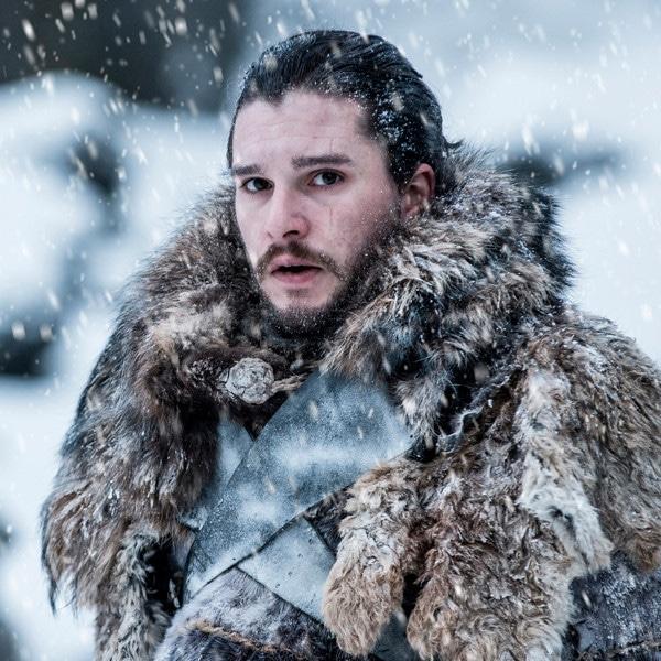 Kit Harington, GOT, Game of Thrones