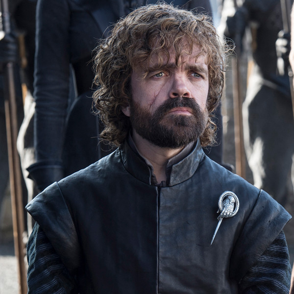 Game of Thrones' Peter Dinklage Would Walk Through Fire and Ice Again After Winning Best Supporting Actor Emmy