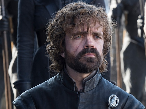 <i>Game of Thrones</i>' Peter Dinklage Would Walk Through Fire and Ice Again After Winning Best Supporting Actor Emmy