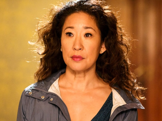 Sandra Oh Makes History as First Asian Woman to Earn Best Actress Emmy Nomination