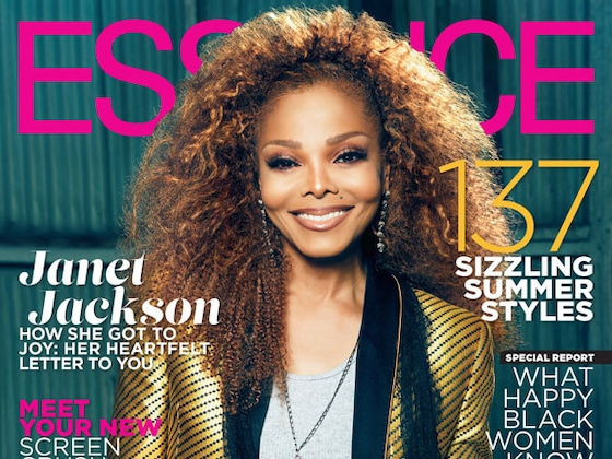 "Janet Jackson Opens Up About Her ""Intense"" Battle With Depression"