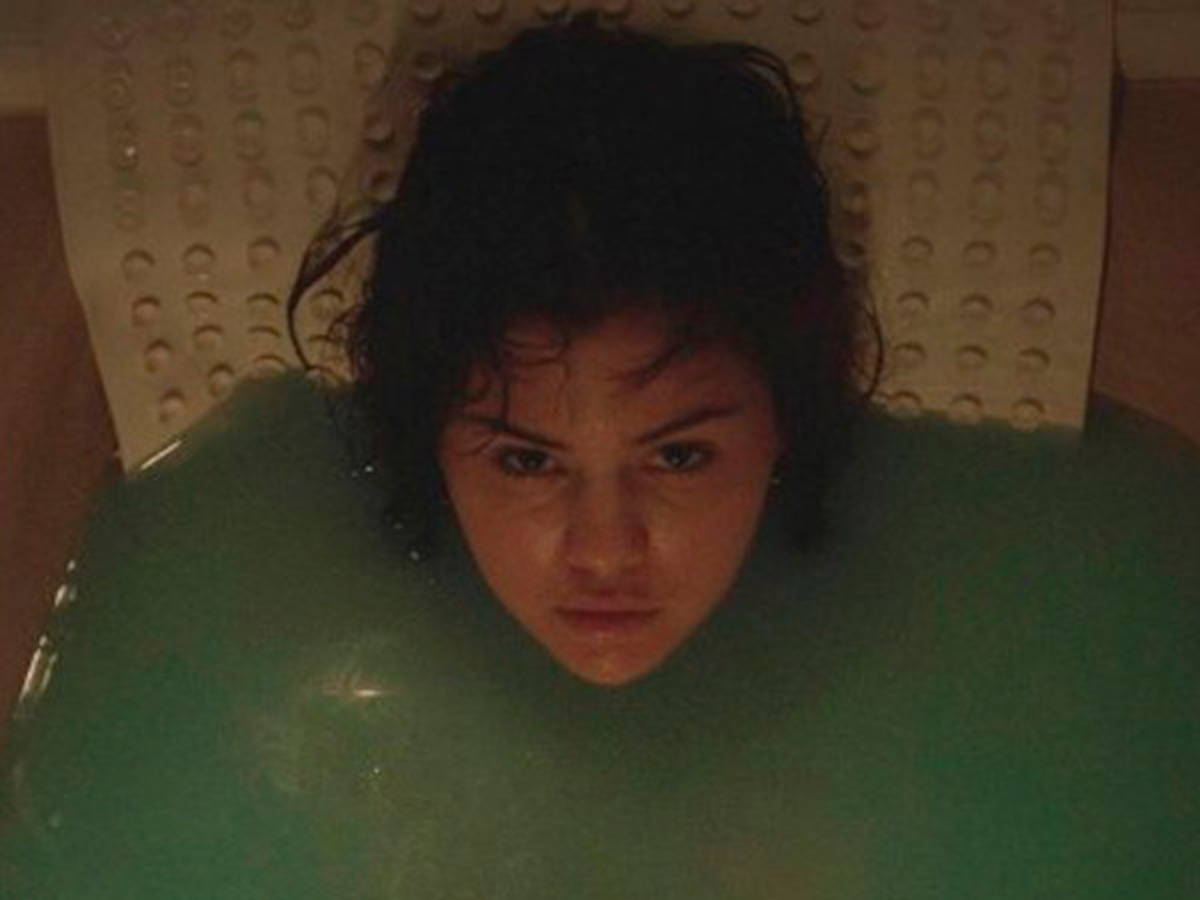 You'll Have Nightmares After Watching Selena Gomez in This Horror Video