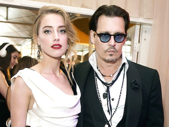 "Johnny Depp Was ""as Low as I Believe I Could Have Gotten"" After Simultaneous Amber Heard Divorce and Money Problems"