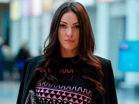 <i>Love Island</i>'s Sophie Gradon Dead at 32