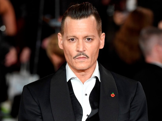 Johnny Depp and Ex-Business Managers Settle $25 Million Fraud Suit