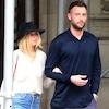 Jennifer Lawrence Holds Boyfriend Cooke Maroney Close in New York City