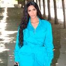 Kim Kardashian's Fashion Week Appearances Over the Years