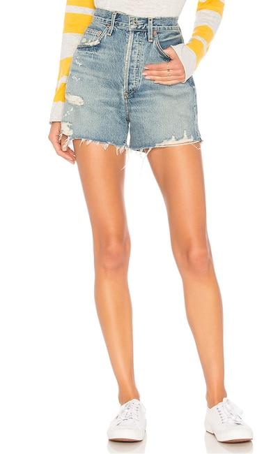 Shopping: Denim Shorts for Summer