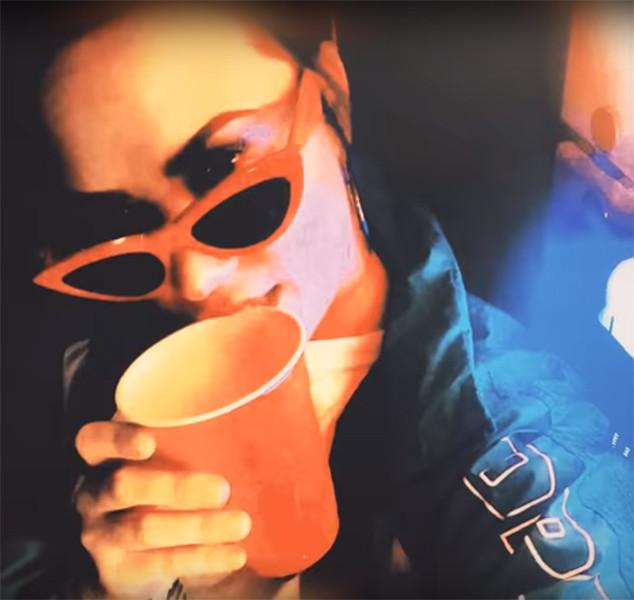 Demi Lovato, Sober