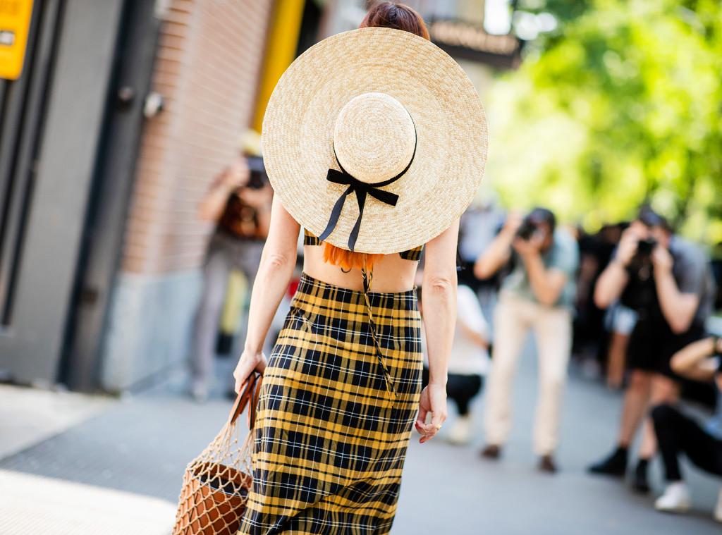 Shopping: Summer Hats