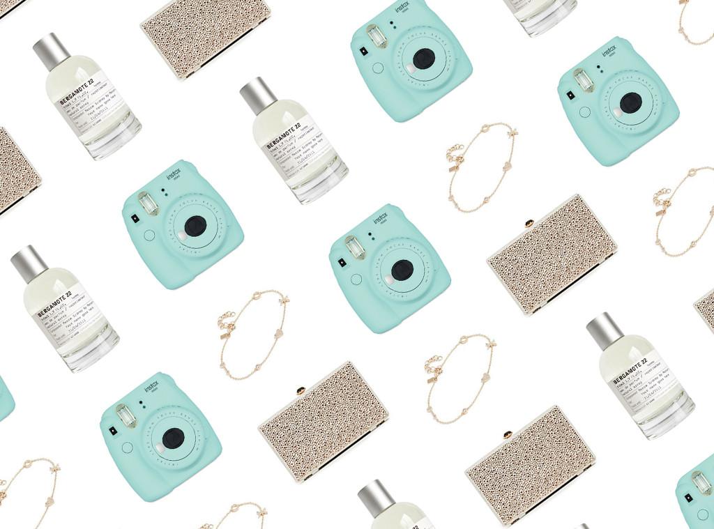 Shopping: Bridesmaid Gifts