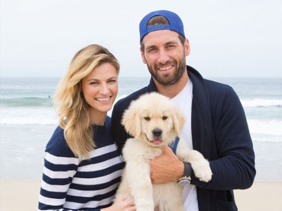 Erin Andrews and Jarret Stoll Celebrate 1-Year Wedding Anniversary: Relive Their Cutest Moments
