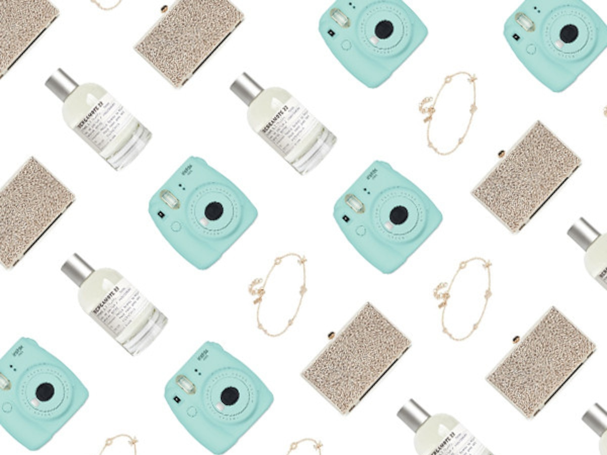 11 Sweet Bridesmaid Gifts for Your Wedding Party