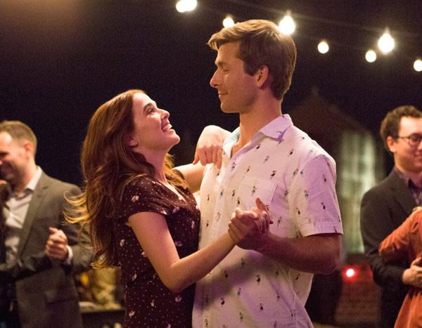Set It Up: Behind the Scenes Secrets of Netflix's Surprise Hit