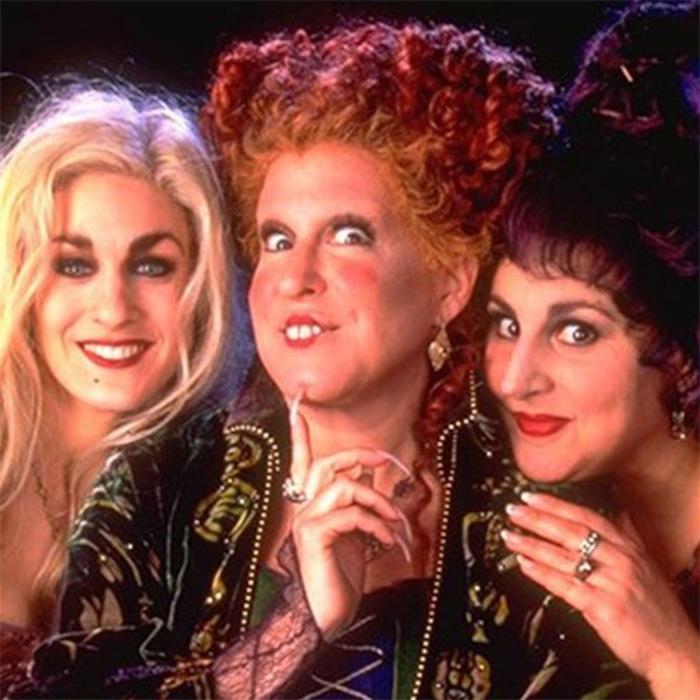 hocus pocus celebrates 25th anniversary how it became a cult classic e news