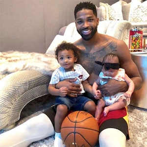 Tristan Thompson, True Thompson