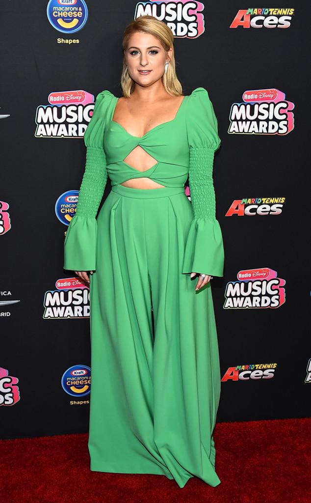 Meghan Trainor, 2018 Radio Disney Music Awards