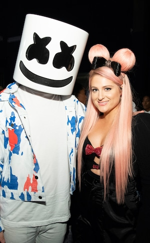 Meghan Trainor, Marshmello, Radio Disney Music Awards 2018