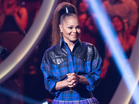 Janet Jackson Thanks ''Incredible Father'' Joe Jackson After Terminal Cancer Report