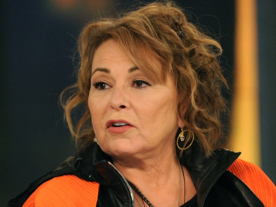 "Roseanne Barr Sobs on Podcast Over Tweet That Got Her Fired: ""I'm Not a Racist, I'm an Idiot"""