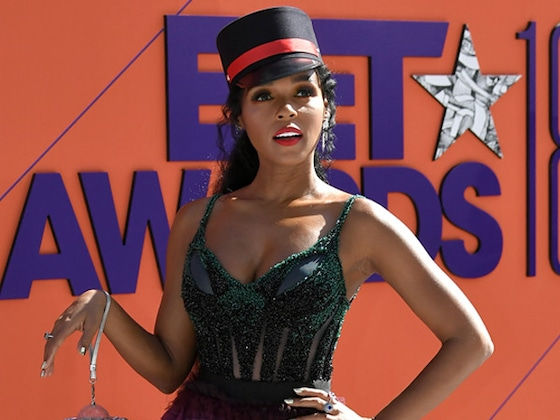 Best Dressed Stars at BET Awards 2018: Janelle Monae, Ne-Yo and More