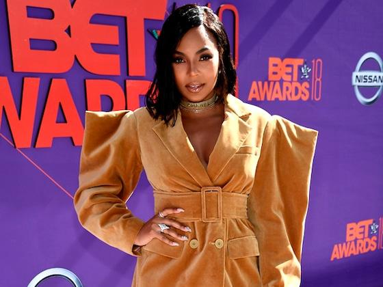 Riskiest Looks at BET Awards 2018: Ashanti, Luke James and More