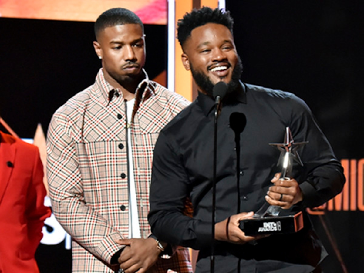 BET Awards 2018 Winners: The Complete List