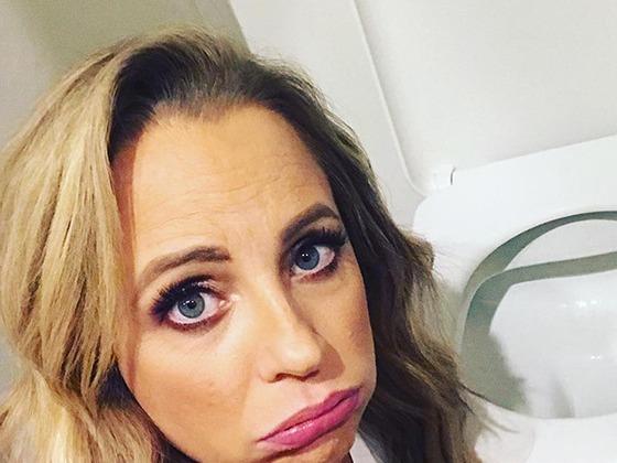 "Carrie Bickmore Shares ""Relentless"" Pregnancy Morning Sickness Struggle, Zoë Foster Blake Offers Advice"