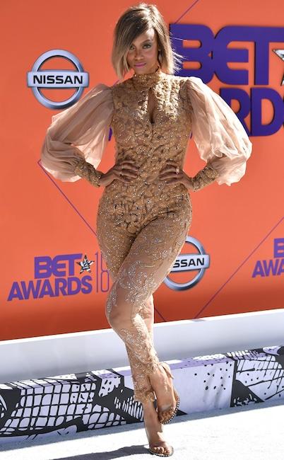 Tyra Banks, 2018 BET Awards