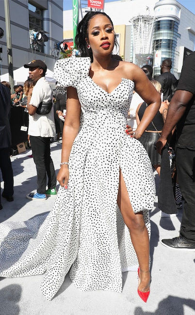 Remy Ma, 2018 BET Awards