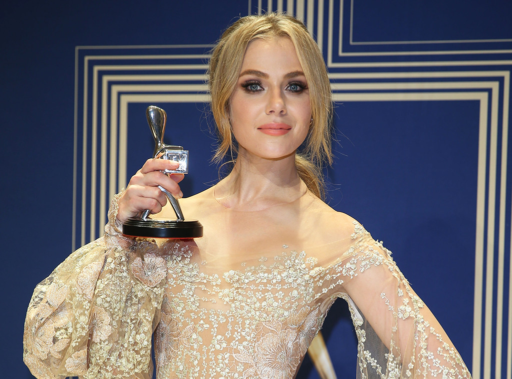 logies 2018  complete list of nominees and how to watch