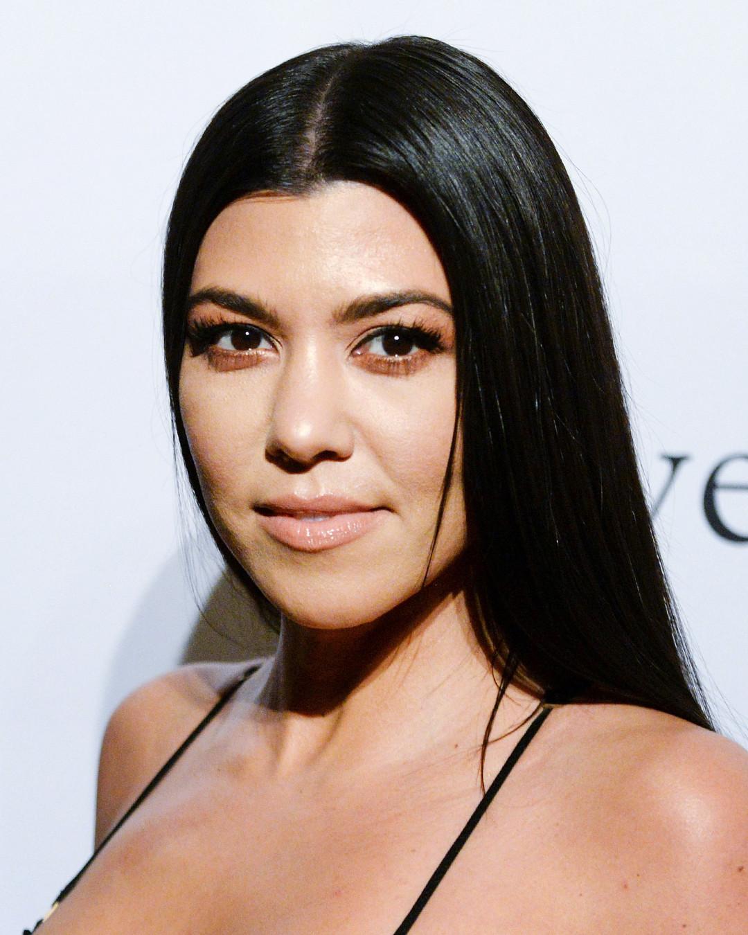 Kourtney Kardashian's Moisturizer Is Bought Every 15 ...