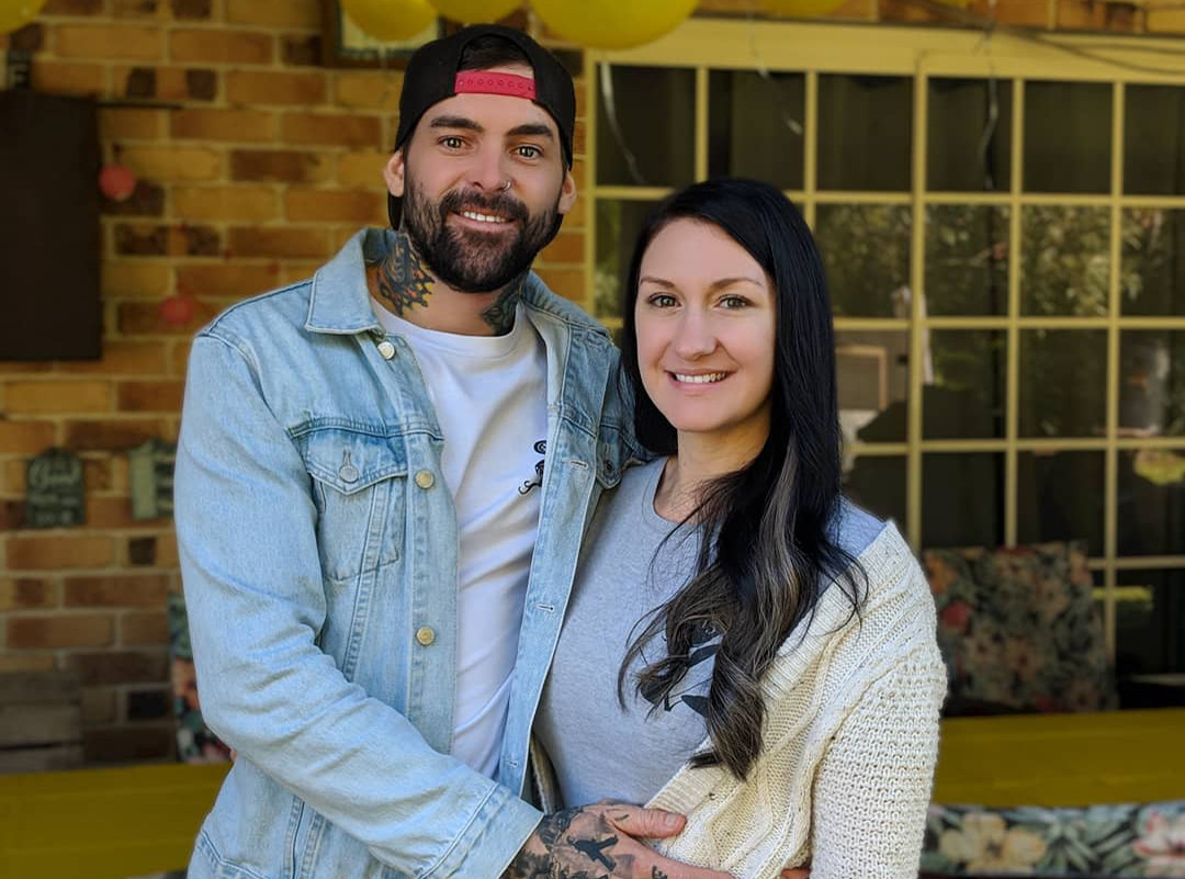 Married At First Sight Craig Keller