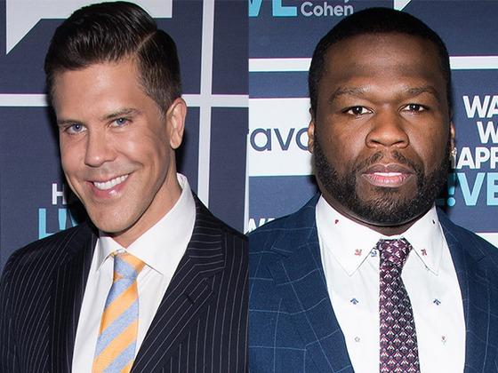 Go Inside 50 Cent's Lavish Mansion With <i>Million Dollar Listing New York</i>'s Fredrik Eklund